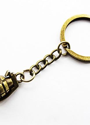 Брелок для ключей, ручная граната