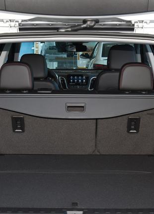 Шторка полка ролет багажника Chevrolet Equinox 2016-2020