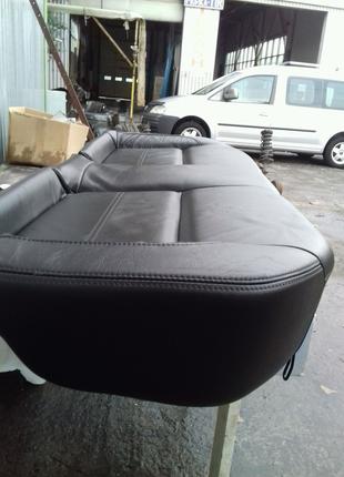 Нижняя часть заднего сидения  Chevrolet Epica