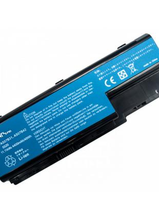 Аккумулятор ALLBATTERY для Acer Aspire 5720 6530 6930 7738 8530 E