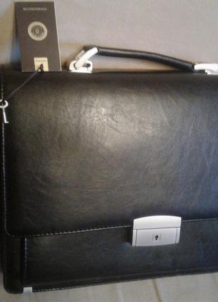 Портфел мужской Bolumas сумка мужская