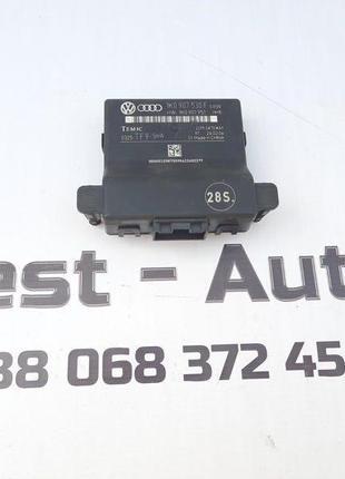 Блок УПРАВЛЕНИЯ Комфорта GATEWAY Volkswagen AUDI 1K0907530F