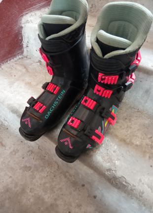 Лижне Взуття