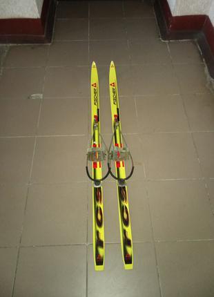 Дитячі бігові лижі