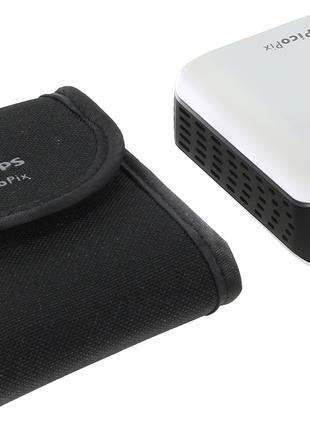 Продам портативный LED проектор Philips PicoPix PPX-2055
