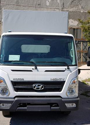 Hyundai EX 8