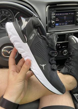 Мужские кроссовки nike air jordan v retro x off-white