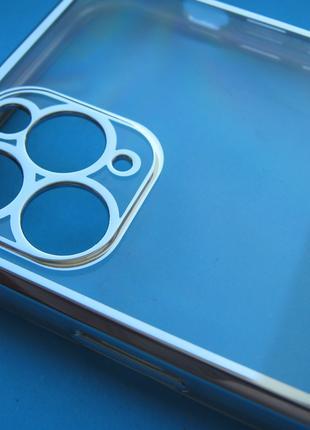 Чехол/бампер для iPhone 11 Pro, зеркальный