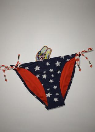 Новые плавки на завязках в звезды bank uk 8 / 36 / xs