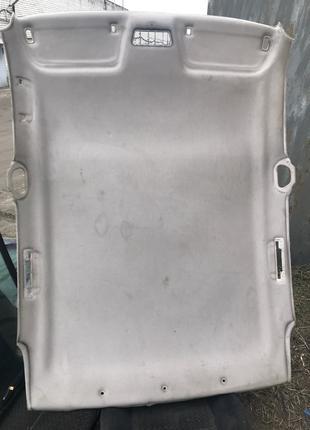 Обшивка (ковер) салона (пола,днища) Опель Вектра Б Opel Vectra B