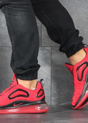 Nike Air Max 720 (красные)