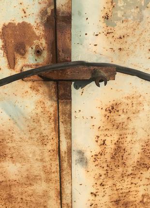 Уплотнитель лобового стекла (верх) Опель Вектра Б Vectra B