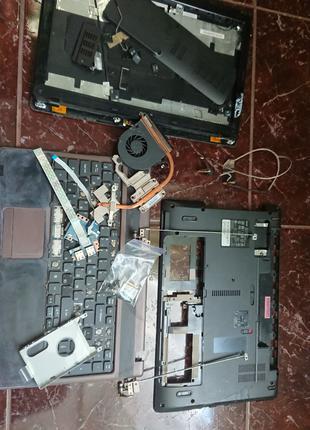 Комплектуючі до ноутбука Acer Aspire 5742