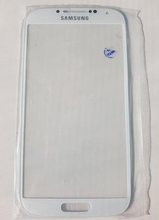 Тачскрин/стекло для дисплея Samsung Galaxy S4