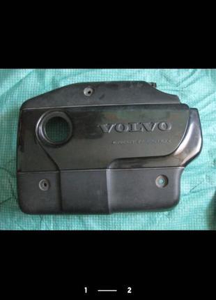 Кожух двигуна volvo v40 1.9 1996-2000