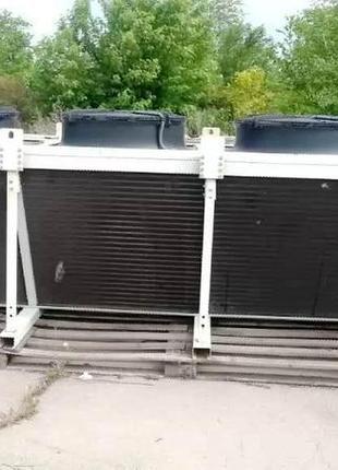 Промышленный кулер - охладитель