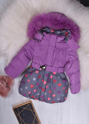 Куртка детская. зимняя куртка