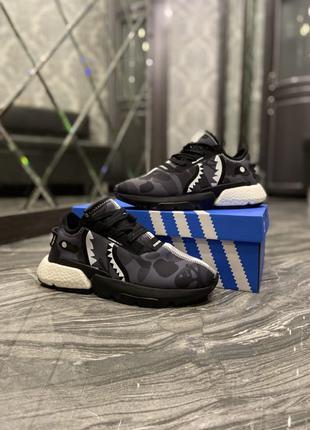 Adidas POD S3.1 Bape x Neighborhood 41-45р