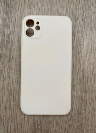 Чехол для айфон 11 / iPhone 11