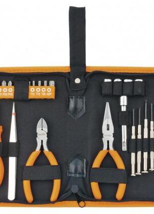 Набор слесарно монтажный Sparta 25 предметов