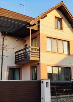 Отличный дом в 5 км от Киева Киево-Святошинский р-н.
