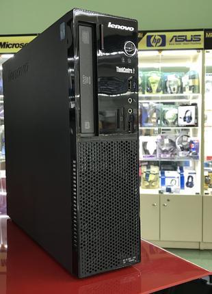 Системний Блок Lenovo Edge 72 SFF i3-3240 / 4GB DDR3/ 500GB