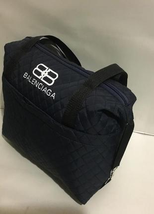 Женская спортивная сумка, болонья