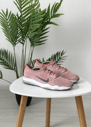 Кроссовки женские  nike air zoom  fearless flyknit lux