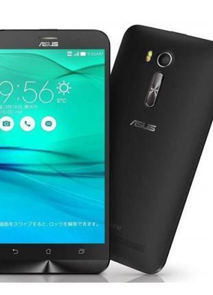 Cмартфон Asus ZenFone Go ZB551KL 2/32 black