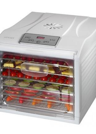 !!!АКЦИЯ!!! Сушилка фруктов Concept SO-2050 дегидратор сушка