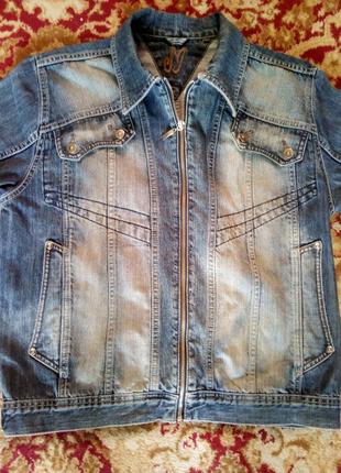 Куртка от костюма Новая