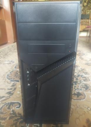 Компьютер Asus H170 Pro\I3-6100 2*3.7 Ghz\16 GB\500 Gb SSD NVME
