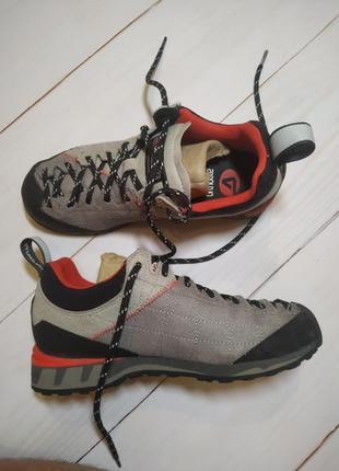 Ботинки, кроссовки vibram dolomite