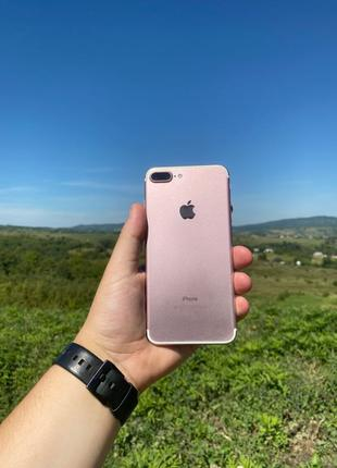 IPhone 7 Plus Apple Айфон 128