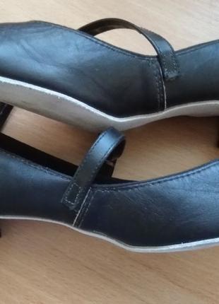 Туфли женские для танцев. Organmaster. 37 р.