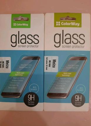 Защитное стекло для Meizu M6 Note