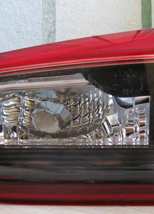 Mazda6 Фонарь задний GHK1-51-3F0D