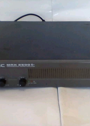 Phonic max 2500+