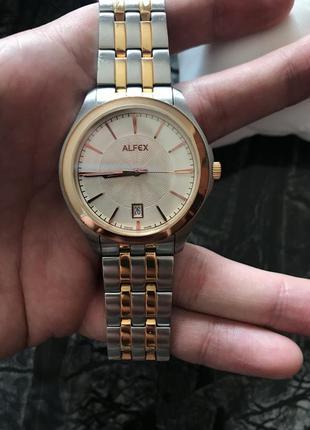 Часы швейцарские мужские