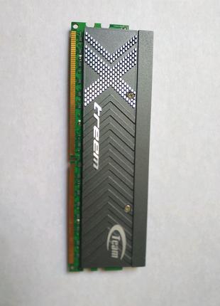 Team Xtreem DDR-2 1gb.800mhz.,новая.