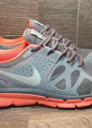 Кроссовки nike flex trail shield running trainers 40 41 р (537...