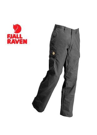 Трекинговые штаны fjallraven g 1000 reivo trousers - 58 (40-30)
