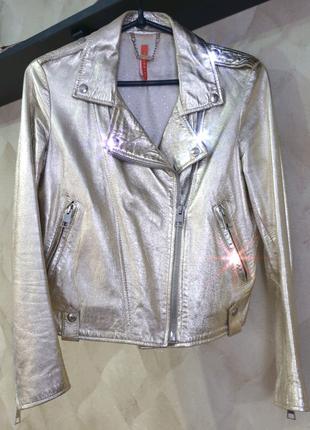 Куртка кожа кожаная imperial