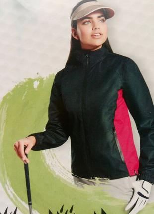 Жіноча дощова куртка