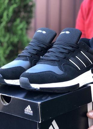 кроссовки Adidas Zx 500 Rm 41-46р.