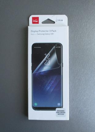 Фирменная защитная пленка для Samsung Galaxy S8 + Plus G955