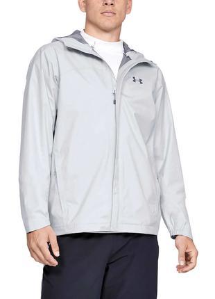 Мужская куртка от дождя Under Armour UA Storm