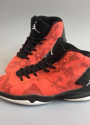 Баскетбольные кроссовки Nike Air Jordan fly 4X