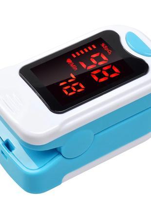 Пульсоксиметр Oximeter LED