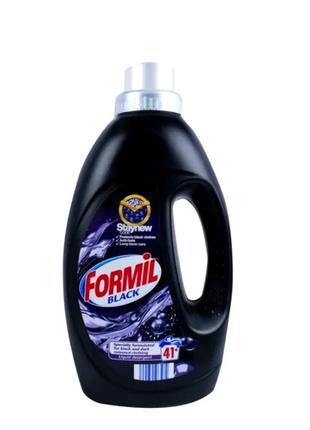 Рідкий порошок для прання Formil